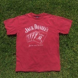 Jack Daniel's Tshirt